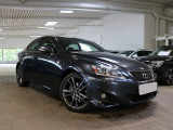 Lexus IS 220d f sport