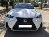 Lexus IS 200t sport