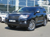Lexus LX 570                               All Full USA                                            2010