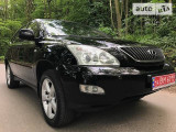 Lexus RX 330                               IDEAL GAZ                                            2006