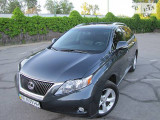 Lexus RX 350                               3.5 Grey Edition                                            2010