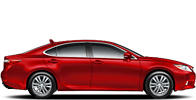 Lexus ES 350 3.5  AT Luxury